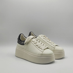 Ash Sneakers Moby Studs